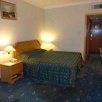 Standard King-bed room