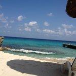 Paradise - Playa Azul