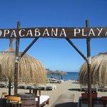 Copacabana照片