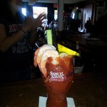 Best Bloody I've ever had!