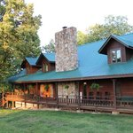 Photo de Buffalo River Lodge