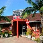 St. Lucia Ski Boat Club - Pub and Grill