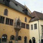 Regensburger Rathaus