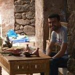 Journée dans la vallée de l'Ourika avec Saïd