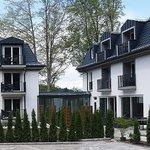 Hotel Villa Ludwig Hohenschwangau Schwangau