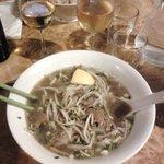 Pho Thai Bo Vien
