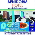 Foto de Hotel Benidorm