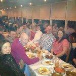 Banquet Dining - Friendly Affair