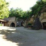 Village Troglo