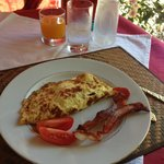 Best Omelette Ever!