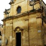 Piazzetta Chiesa Greca
