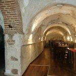 Restaurante Arxiduna