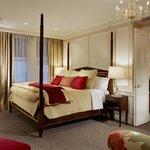 Back Bay Suite - Bedroom