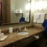 Foto de Comfort Suites Near Texas A&M - Corpus Christi