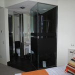 Shower / bathroom