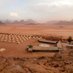 Photo of Jabal Rum Camp
