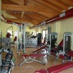 centro fitness