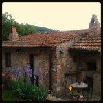 O Cottage