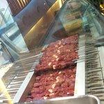 Kabab corner