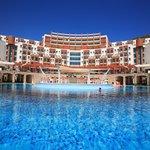 Kefaluka Resort resmi