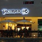 Foto de Tacobar Pinares