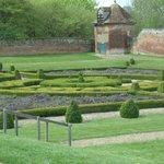 The maze gardens