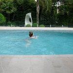 amazing swimmingpool