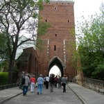 Opatowska Gate