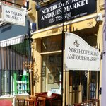 Northcote Road Antique Market