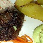 Carne deliciosa e macia