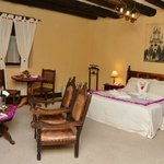 Foto de Hotel Hacienda Del Salitre