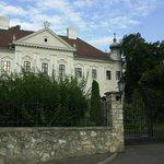 Szirak Castle (Kastely) Hotel