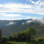 Foto de Marvelous Spatuletail Lodge
