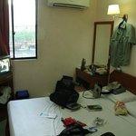 Room no 307