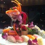 Mizumi hibachi and sushi Picture