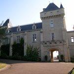 Château de la rivière (Fronsac)