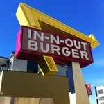 In and Out Burger Photo