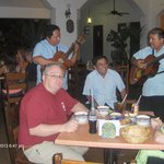 El Choisa Restaurant - Suggested by Melissa