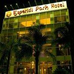Esperidi Park Hotel Foto