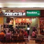 صورة فوتوغرافية لـ Frankie's Cafe