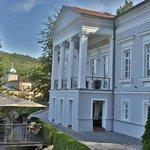 Gourmet Hotel Villa Patriot Foto