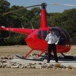 Foto de Kangaroo Island Heli Experiences - Tours