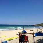 St Ives Surf School Photo