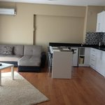 Akin Suites Istanbul Photo