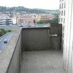 il balconcino vista svincolo