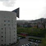 hotel dal balcone