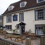 17th century pub, restaurant and b&b