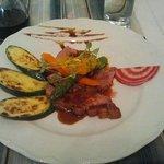 Foto di Restaurant Parisien