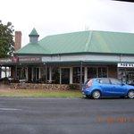 Galley Restaurant at Metung