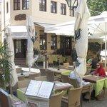 Kentrikon Cafe Bar Restaurant